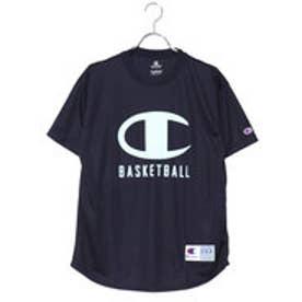 チャンピオン Champion レディース バスケットボール 半袖Tシャツ DRYSAVER T-SHIRTS CW-MB356