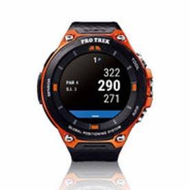 カシオ CASIO ゴルフ 距離測定器 PRO TREK Smart WSD-F20-RG WSD-F20-RG