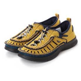 キャプテンスタッグ CAPTAIN STAG メンズ シューズ 靴 2762 (イエロー)