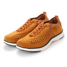 キャプテンスタッグ CAPTAIN STAG メンズ シューズ 靴 2761 (ブラウン)