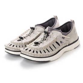 キャプテンスタッグ CAPTAIN STAG メンズ シューズ 靴 2762 (ホワイト)