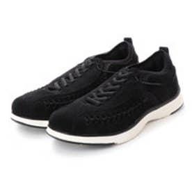 キャプテンスタッグ CAPTAIN STAG メンズ シューズ 靴 2761 (ブラック)