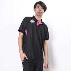カンタベリー CANTERBURY ラグビーシャツ POLO SHIRT RG36009