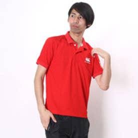 カンタベリー CANTERBURY メンズ 半袖ポロシャツ RA36222