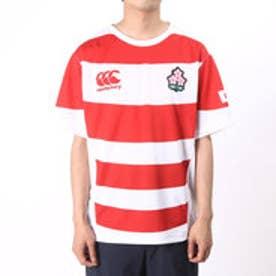 カンタベリー CANTERBURY メンズ ラグビー 半袖シャツ JAPAN REPLICA HOME SHIRT(Men's) RG36062