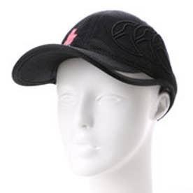 カンタベリー CANTERBURY キャップ JAPAN CAP AC06386J  (ブラック)
