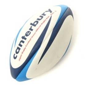 カンタベリー CANTERBURY ユニセックス ラグビー 試合球 RUGBY BALL (5) AA02680