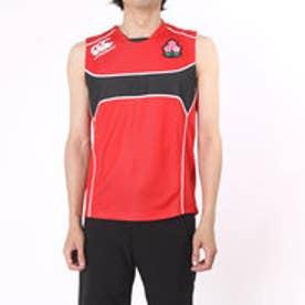 カンタベリー CANTERBURY メンズ ラグビー ノースリーブシャツ JAPAN SLEEVELESS S R36004J