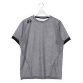 カンタベリー CANTERBURY メンズ ラグビー 半袖シャツ S/S CREW TEE RP37021