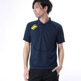 カンタベリー CANTERBURY メンズ ラグビー 半袖シャツ PRACTICE POLO RG37010