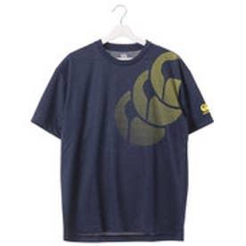 カンタベリー CANTERBURY メンズ ラグビー 半袖シャツ FLEXCOOL T-SHIRT RA37495