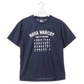 カンタベリー CANTERBURY メンズ ラグビー 半袖シャツ FLEXCOOL T-SHIRT RA37496