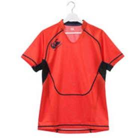 カンタベリー CANTERBURY メンズ ラグビー 半袖シャツ PRACTICE JERSEY RG37001