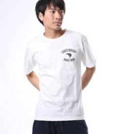 カンタベリー CANTERBURY メンズ 半袖Tシャツ T-SHIRT RA37408