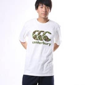 カンタベリー CANTERBURY メンズ 半袖Tシャツ T-SHIRT RA37409