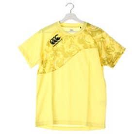 【アウトレット】カンタベリー CANTERBURY ユニセックス ラグビー 半袖シャツ PRACTICE TEE RG36505