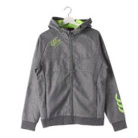 カンタベリー CANTERBURY ユニセックス ラグビー ウォームアップシャツ TRAINING SWEAT HOODY JKT RG46523