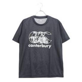 カンタベリー CANTERBURY ラグビー 半袖シャツ FLEXCOOL CONTROL T RA38185