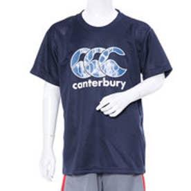 カンタベリー CANTERBURY ラグビー 半袖シャツ KIDS FLEXCOOL CONT RAJ38199