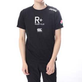 カンタベリー CANTERBURY ラグビー 半袖シャツ JAPAN WORKOUT TEE R38045JP