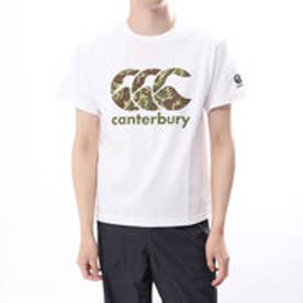 カンタベリー CANTERBURY 半袖Tシャツ T-SHIRT RA38407