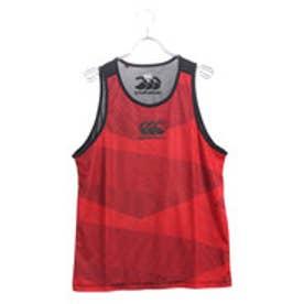 カンタベリー CANTERBURY ラグビー ノースリーブシャツ TRAINING TANK TOP RG38018