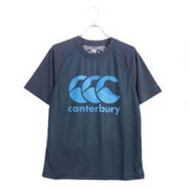 カンタベリー CANTERBURY ラグビー 半袖シャツ RG38016 RG38016