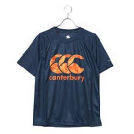 カンタベリー CANTERBURY ラグビー 半袖シャツ TRAINING TEE RG38508