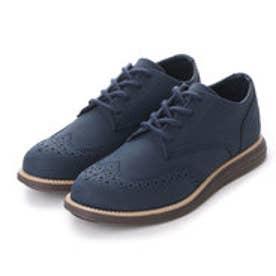 コール ハーン COLE HAAN ジュニア 短靴 ZEROGRAND OXFORD PIN PERF-NAVY 220102-190 8039