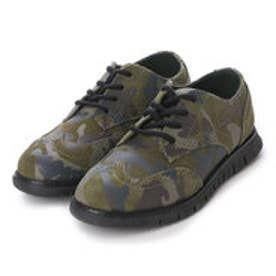 コール ハーン COLE HAAN ジュニア 短靴 ZEROGRAND OXFORD:FOREST CAMOUF YB1001-190 8037