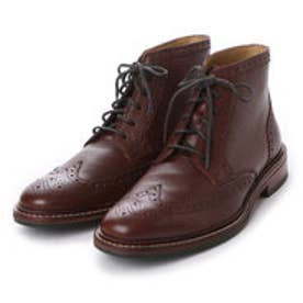 コール ハーン COLE HAAN メンズ ブーツ WILLIAMS.WLT.BT.II:BOURBON C13592 176