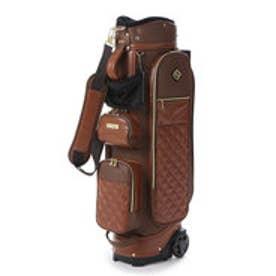 【大型商品180】コラッジオ CORAGGIO メンズ ゴルフ キャディバッグ CR-0B1146CTCB