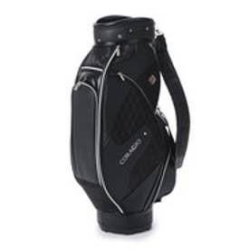 【大型商品180】コラッジオ CORAGGIO メンズ ゴルフ キャディバッグ CR-0B1126CB