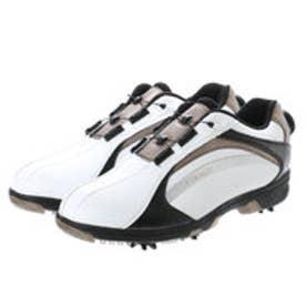 コラッジオ CORAGGIO メンズ ゴルフ ダイヤル式スパイクシューズ 0466120016 396