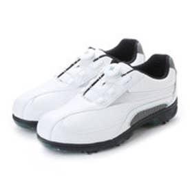 コラッジオ CORAGGIO メンズ ゴルフ ダイヤル式スパイクシューズ 0466120217 498