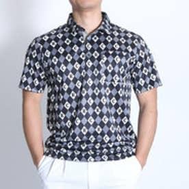 【アウトレット】コラッジオ CORAGGIO ゴルフシャツ  CR-1H1026P ブラック (ブラック)