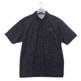 コラッジオ CORAGGIO メンズ ゴルフ 半袖シャツ CR-1H1037P