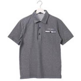 コラッジオ CORAGGIO メンズ ゴルフ 半袖シャツ CR-1H1017P