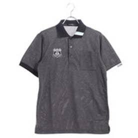 コラッジオ CORAGGIO メンズ ゴルフ 半袖シャツ CR-1H1008P