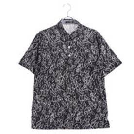 コラッジオ CORAGGIO メンズ ゴルフ 半袖シャツ ゆったりサイズ有り CR-1H1038B