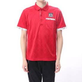 コラッジオ CORAGGIO メンズ ゴルフ 半袖シャツ ゆったりサイズ有り CR-1H1018P