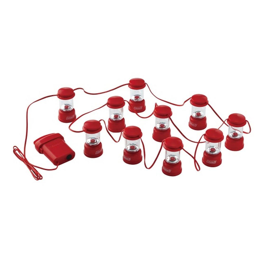 ロコンド 靴とファッションの通販サイトコールマン coleman キャンプ クッカー LEDストリングライトII 2000031280