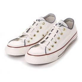 コンバース CONVERSE キャンバスシューズ オールスター ブレザー OX 32167340 ホワイト 0066 (ホワイト)