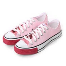 コンバース CONVERSE キャンバスシューズ  32161792 ピンク 4196 (ピンク)