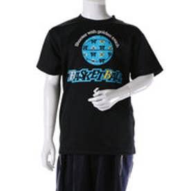 コンバース CONVERSE ジュニア バスケットボール 半袖Tシャツ JRプリントTシャツ CB462302