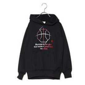 コンバース CONVERSE ジュニア バスケットボール パーカー 8F Jr.スウェットパーカ CB482201