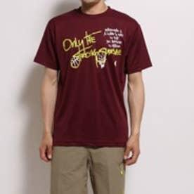 【アウトレット】コンバース converse バスケットボールTシャツ CBB251317 レッド