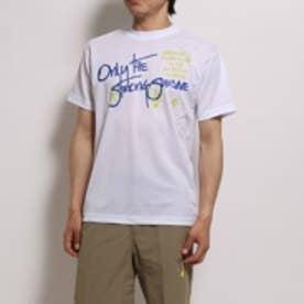 【アウトレット】コンバース converse バスケットボールTシャツ CBB251317 ホワイト
