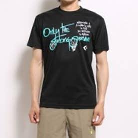 【アウトレット】コンバース converse バスケットボールTシャツ CBB251317 ブラック