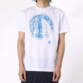 コンバース CONVERSE ユニセックス バスケットボール 半袖Tシャツ プリントTシャツ CB262311